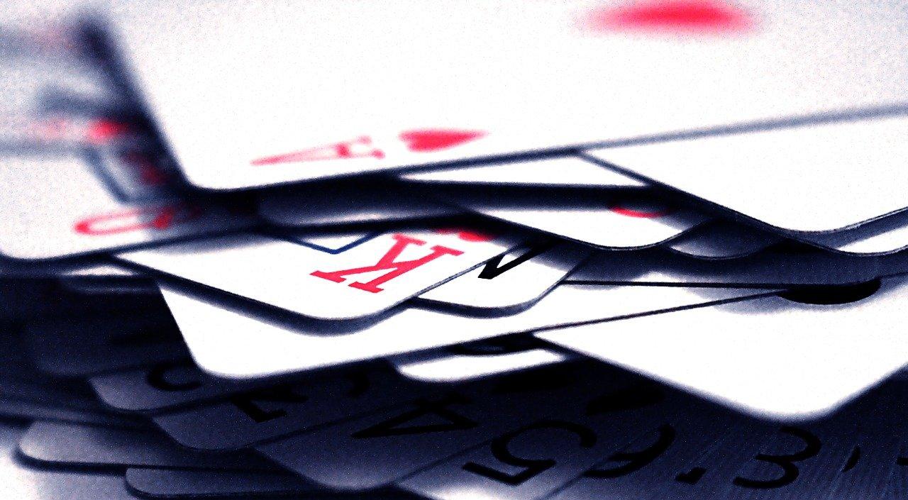 Interested In Online Games, So Visit Poker Online